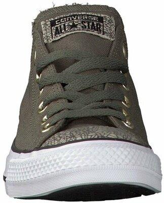 Juppen: Converse Sneaker aus Textil 567723 (Grau) online shoppen