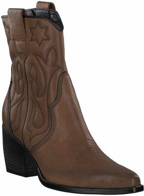 Online zum besten Preis US 9 Groesse Beige Stiefel Western
