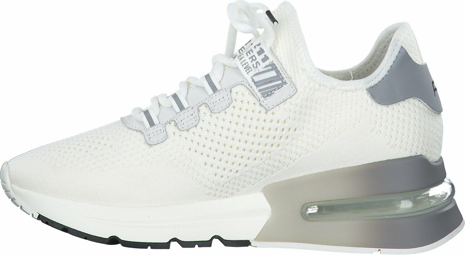 Juppen: ASH Damen Sneaker 842722 (Weiß) online shoppen