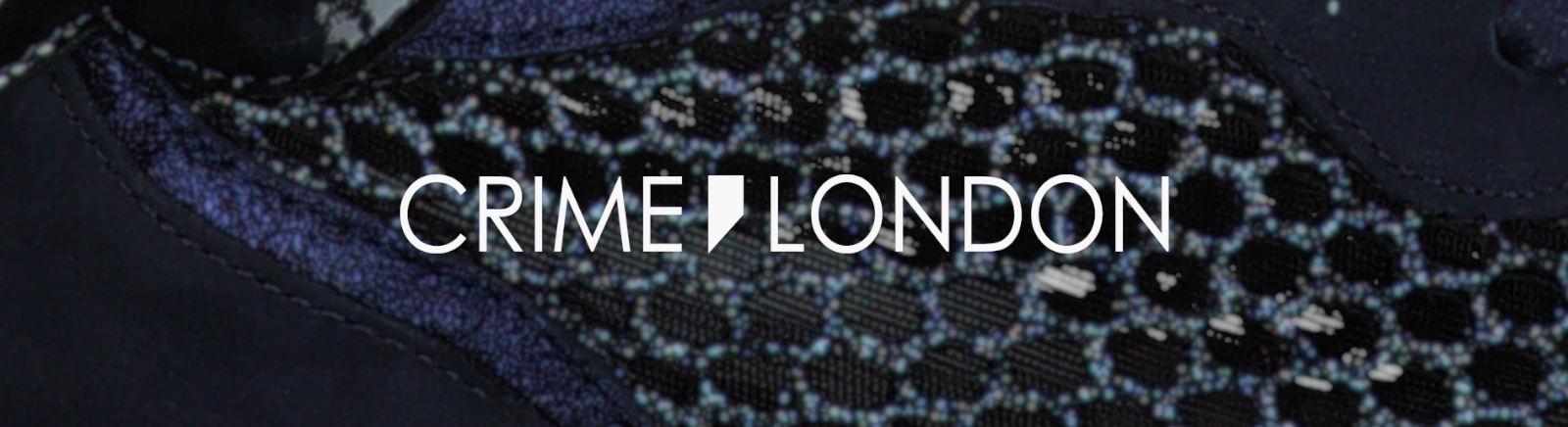 Crime London Markenschuhe online entdecken im Juppen Schuhe Shop