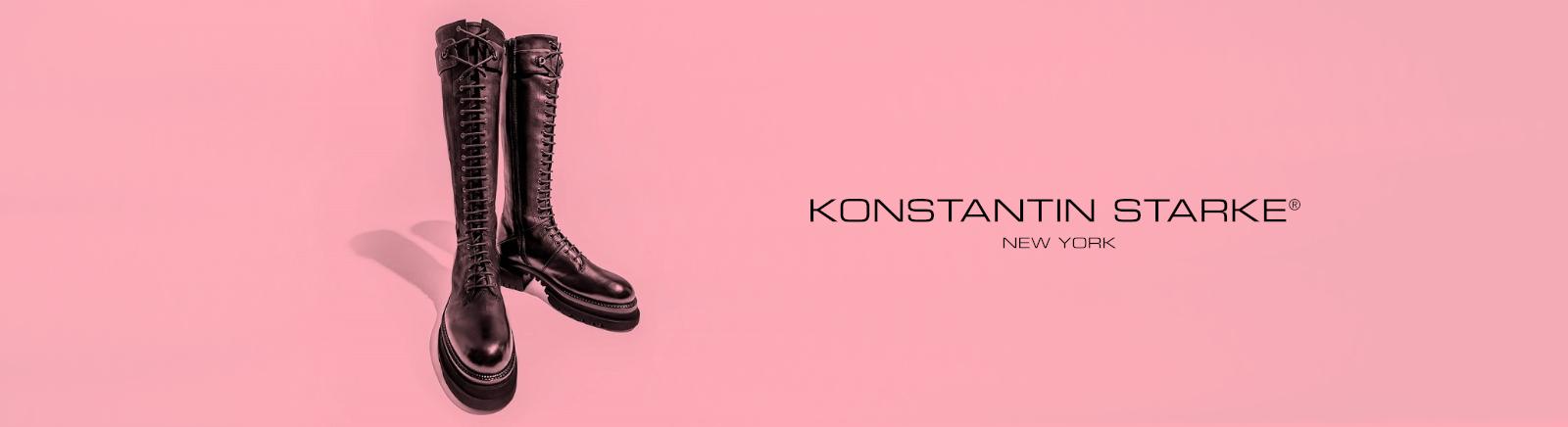 Konstantin Starke Markenschuhe online entdecken im Juppen Shop