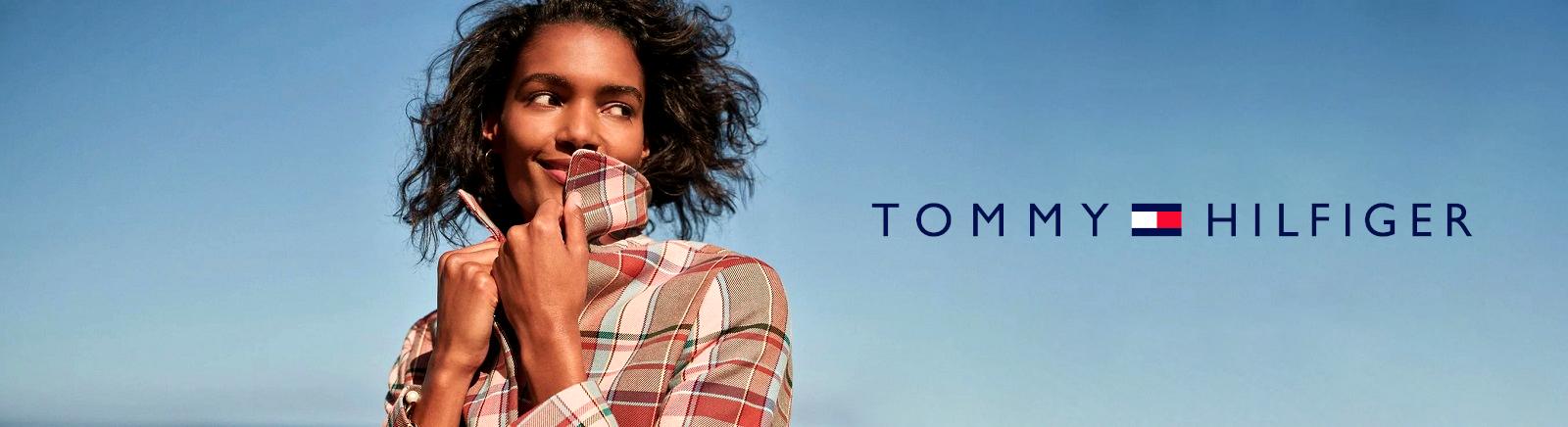 Juppen: Tommy Hilfiger Damenschuhe online shoppen
