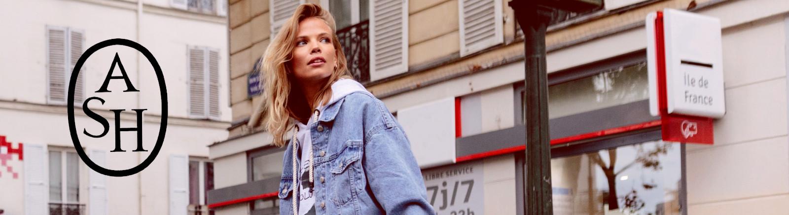 Juppen: ASH Stiefeletten für Damen online shoppen