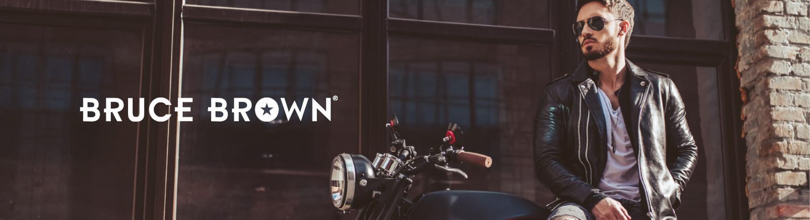 Bruce Brown Markenschuhe online entdecken im Juppen Shop