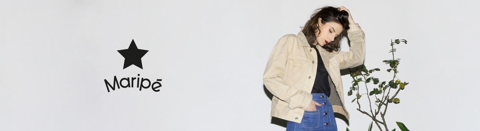 Maripé Damenschuhe online entdecken im Juppen Schuhe Shop