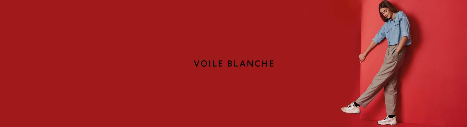 Voile Blanche Markenschuhe online entdecken im Juppen Shop
