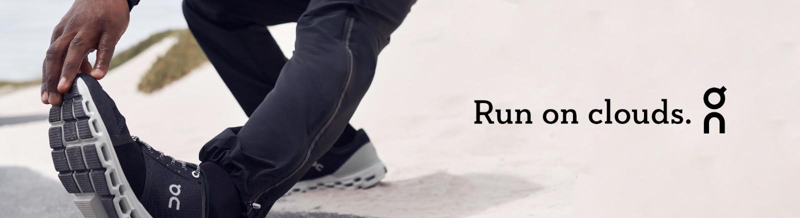 On Running Herrenschuhe online bestellen im Juppen Shop