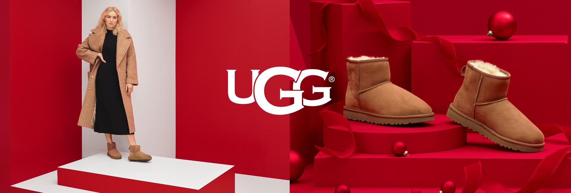 UGG Kinderschuhe online entdecken im Juppen Schuhe Shop