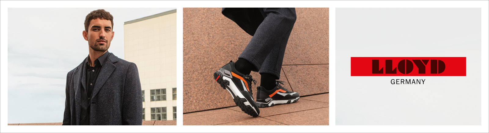 LLOYD Markenschuhe online entdecken im Juppen Schuhe Shop