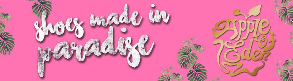 Apple of Eden Markenschuhe online entdecken im Juppen Shop