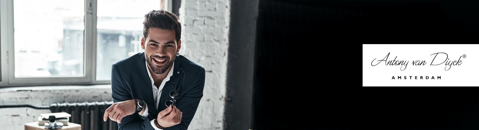 Juppen: Antony van Diyck Damenschuhe online shoppen