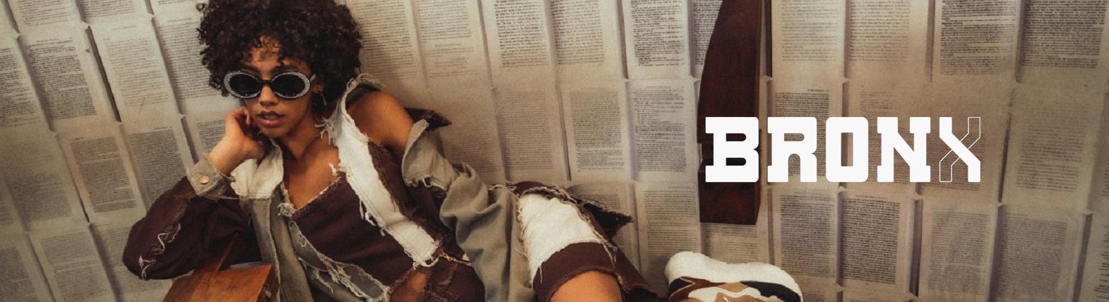 Juppen: Bronx Western Boots für Damen online shoppen