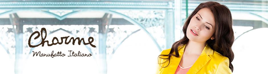 Juppen: Charme Damenschuhe online shoppen