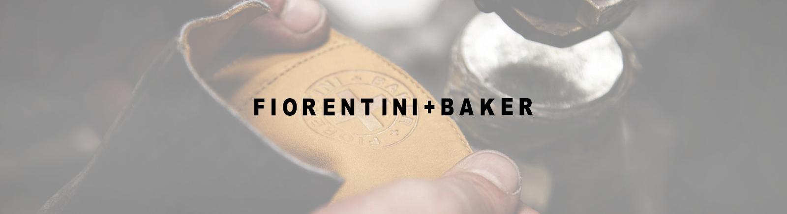 Fiorentini + Baker Damenschuhe online entdecken im Juppen Shop
