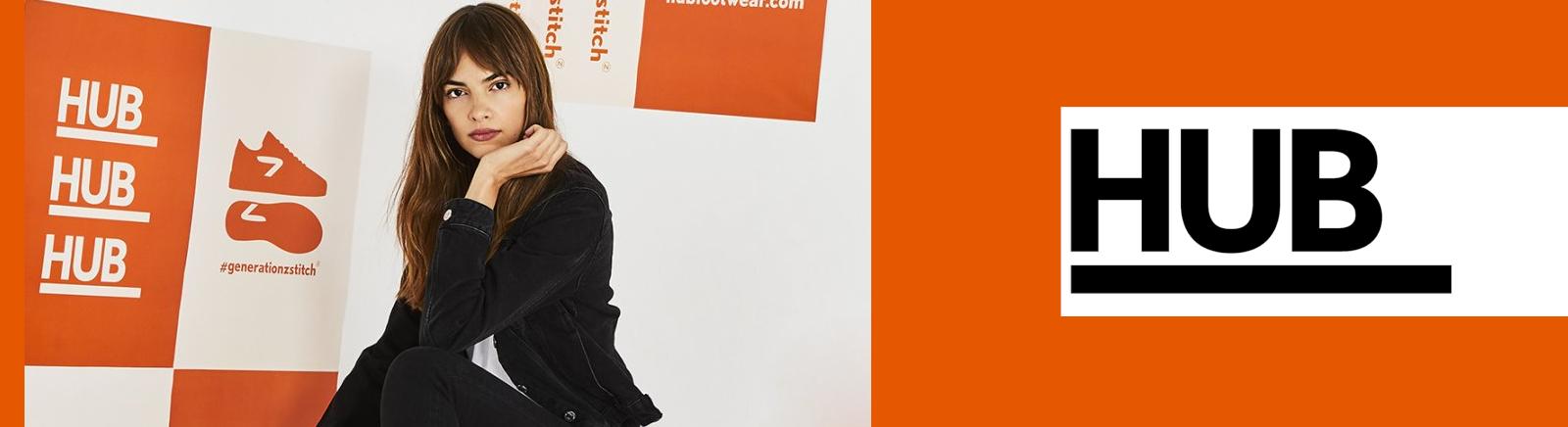 HUB Markenschuhe online entdecken im Shop von Juppen Schuhe