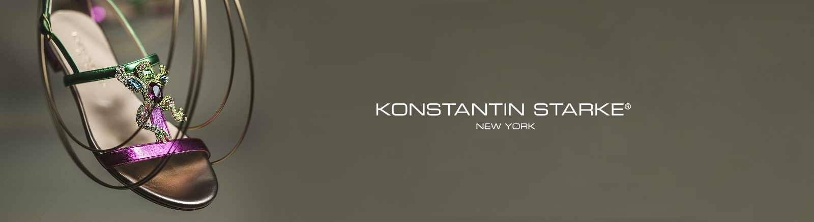 Juppen: Konstantin Starke Damenschuhe online shoppen