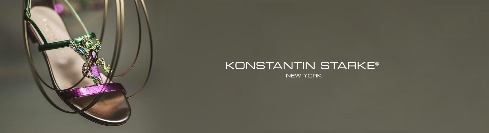 Juppen: Konstantin Starke Plateau-Pumps für Damen online shoppen