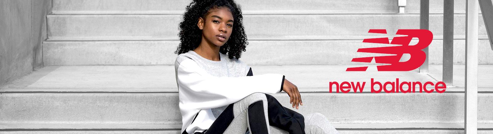 Juppen: New Balance Kinderschuhe online shoppen
