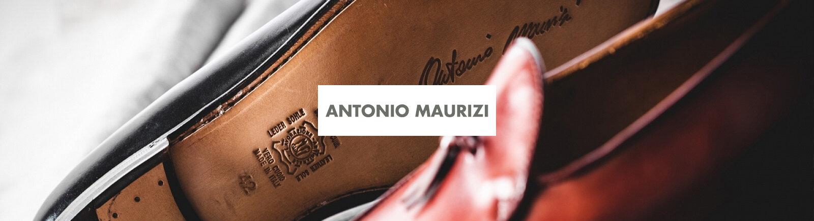 Antonio Maurizi Markenschuhe online entdecken im Juppen Shop