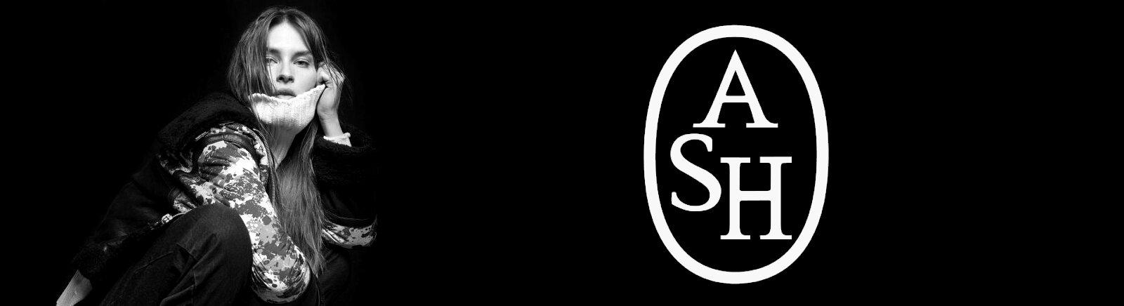 ASH Herrenschuhe online entdecken im Juppen Schuhe Shop