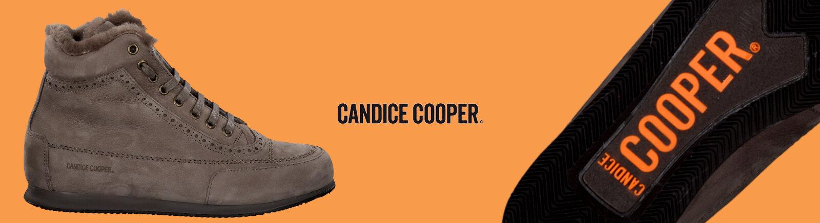 Candice Cooper Markenschuhe online entdecken im Juppen Shop