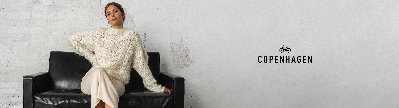 Copenhagen Damenschuhe online entdecken im Juppen Shop