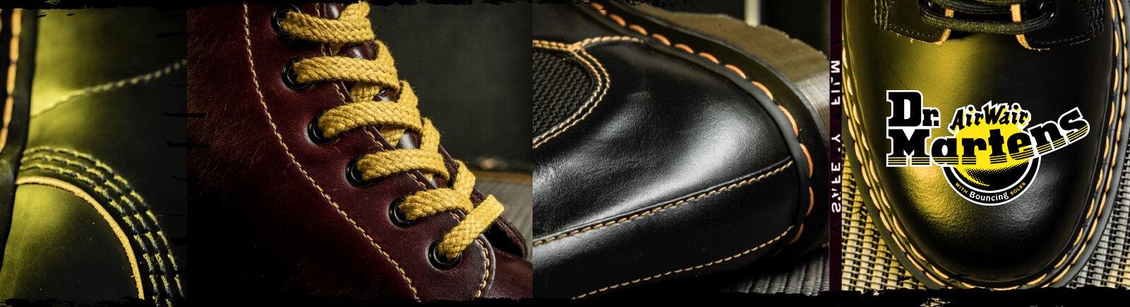 Juppen: Dr. Martens Winter Boots für Damen online shoppen