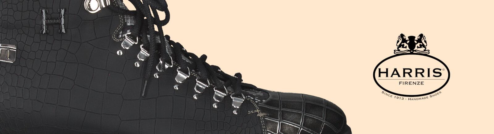 Harris Herrenschuhe online entdecken im Juppen Schuhe Shop