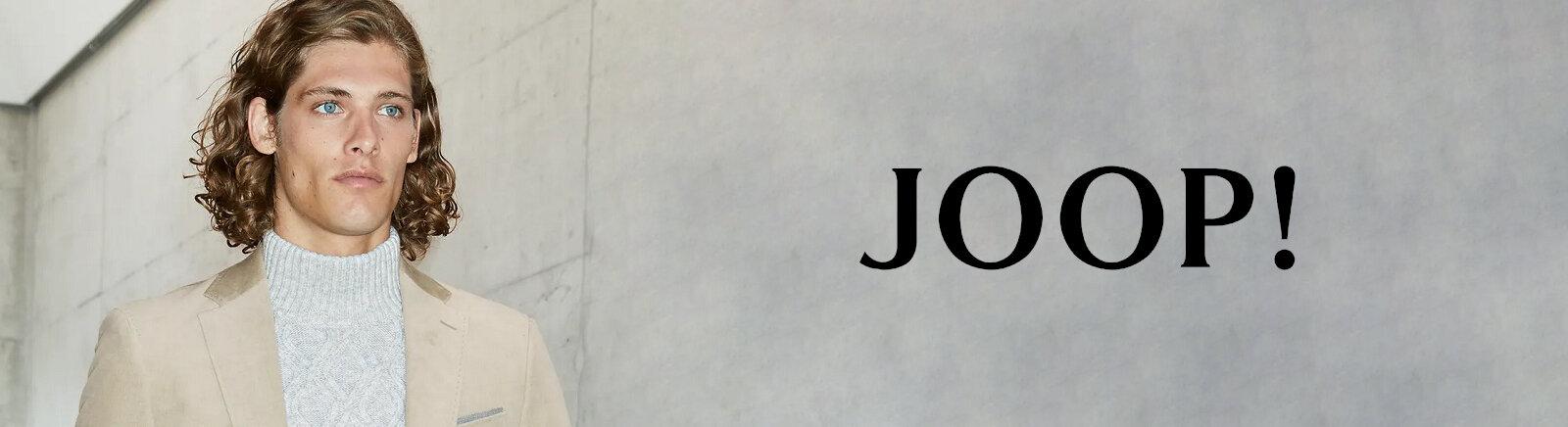 Juppen: Joop Herrenschuhe online shoppen