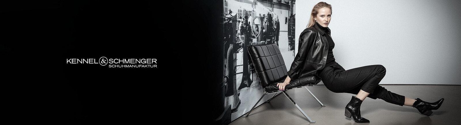 Juppen: Kennel & Schmenger Damenschuhe online shoppen