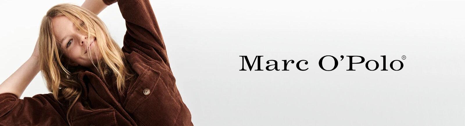 Juppen: Marc O'Polo Schnürschuhe für Damen online shoppen