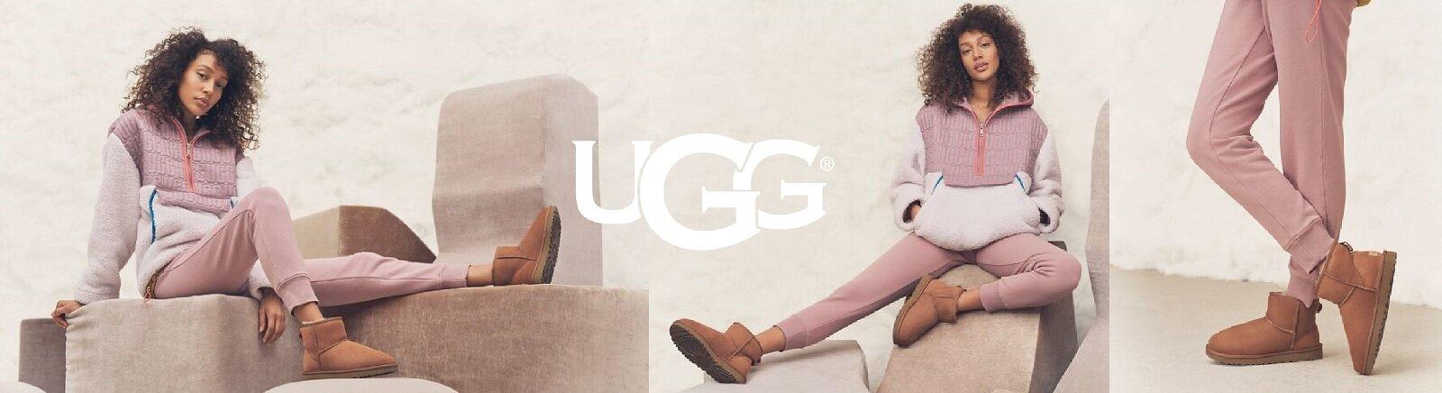 Juppen: UGG Damenschuhe online shoppen