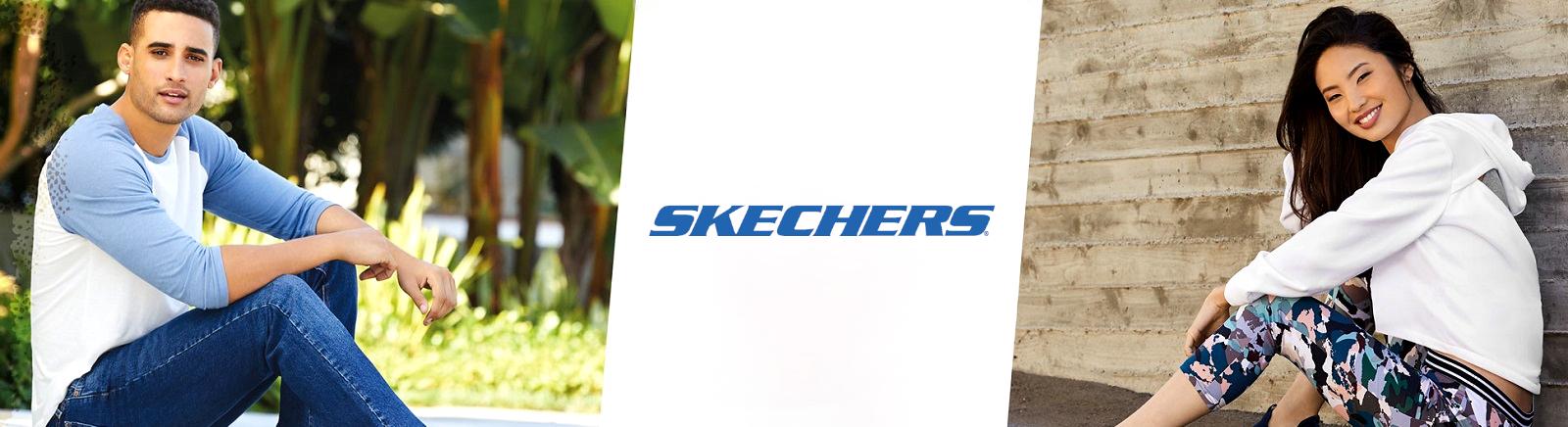 Juppen: SKECHERS Sneaker für Damen online shoppen ntI3H